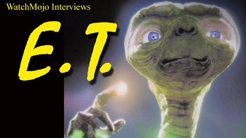 Skit: Exclusive Interview with ET