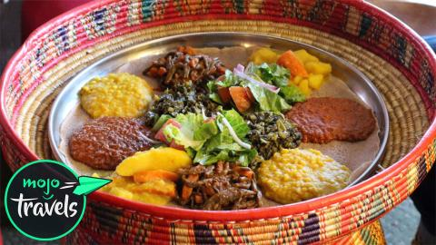 Top 5 Reasons to Visit Ethiopia