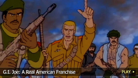 G.I. Joe: A Real American Franchise