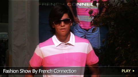 Fashion Show By French Connection