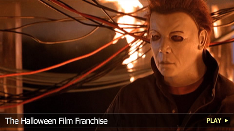 The Halloween Film Franchise