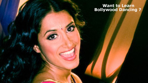 How To Bollywood Dance