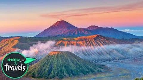 Why Indonesia Should Be Your Vacation Destination