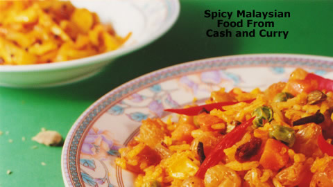 Discover Malaysian Food
