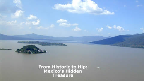 Travel Destinations in Mexico