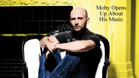 Moby Interview Part 4