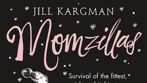 Bridezilla Author Interview: Jill Kargman