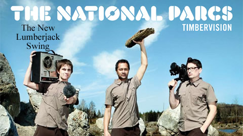 Interview with The National Parcs