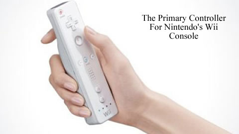 The Wii's Controller Review