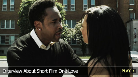 Interview About Short Film One Love