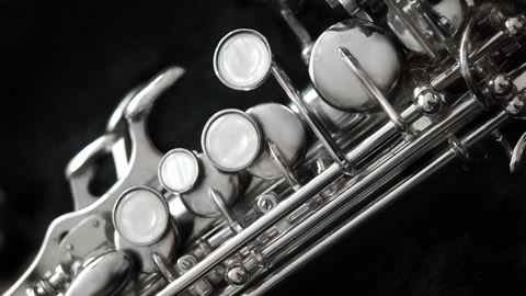 The Tenor Saxophone