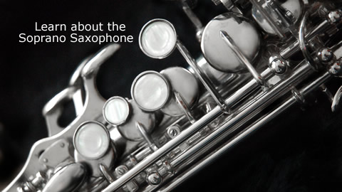 The Soprano Saxophone