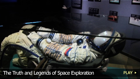 The Truth and Legends of Space Exploration