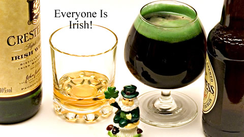 Cultural Learnings of St. Patrick's Day