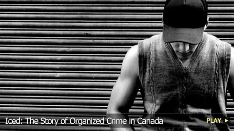 The Story of Organized Crime