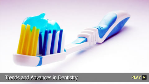 Tips and Advances in Dentistry