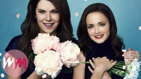 Top 10 Things We Loved About the Gilmore Girls Revival