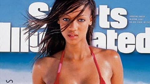 Tyra Banks Profile