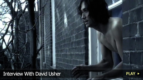 Interview With David Usher
