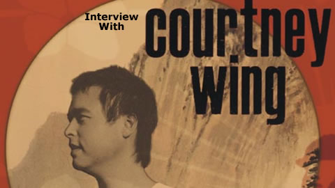 Interview With Courtney Wing