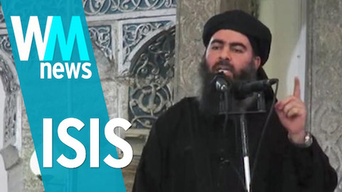 10 ISIS Facts - WMNews Ep. 1