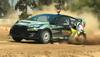 Brian Deegan Interview - Rockstar Ford Fiesta Rally Car