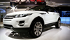 Range Rover Evoque: Most Fuel Efficient Land Rover Ever