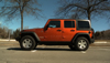 Test Drive: 2011 Jeep Wrangler Rubicon Unlimited