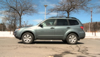 Test Drive: 2011 Subaru Forester