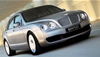 Luxury Car Maker Bentley