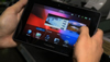 BlackBerry PlayBook: Demo and Navigation