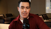 Adam Carolla on Sexist Scandal, 'Not Taco Bell Material'