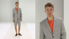 H and M Spring and Summer 2012 Collection for Men