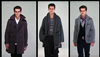 Men's Fall Trends From H&M