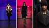 DKNY's Fall 2013 Collection at Mercedes-Benz Fashion Week: New York