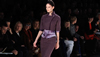 Carolina Herrera at New York Fashion Week: 2012 Fall and Winter Collection