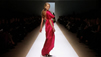 Dresses On 2009's New York Runway
