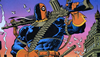 Supervillain Origins: Deathstroke