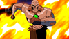 Supervillain Origins: Metallo