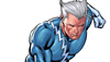 Superhero Origins: Quicksilver