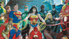 Superhero Origins: The Justice League of America
