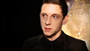 Jamie Bell Interview: Tintin Premiere Red Carpet