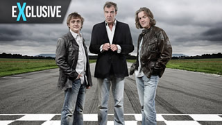 Top 10 Top Gear Moments