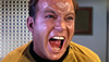 Top 10 William Shatner's Captain Kirk Fight Moves