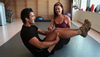Women's Exercises Men Should Do - Pilates
