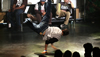 Bboy Battle: Meet the Crews, Breakdance Demo