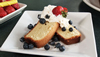 How to Make Pound Cake: Recipe