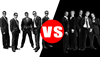 Music Showdown: New Kids on the Block Vs. Backstreet Boys