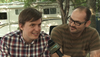Interview with Death Cab for Cutie
