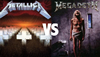 Metallica vs. Megadeth: Music Showdown